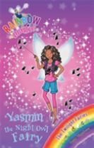 Rainbow Magic: Yasmin the Night Owl Fairy