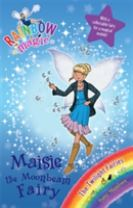 Rainbow Magic: Maisie the Moonbeam Fairy