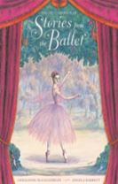 The Orchard Book of Stories from the Ballet