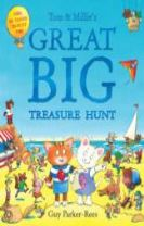 Tom and Millie: Tom and Millie's Great Big Treasure Hunt