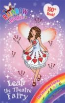 Rainbow Magic: Leah the Theatre Fairy