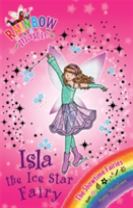 Rainbow Magic: Isla the Ice Star Fairy