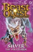 Beast Quest: Silver the Wild Terror