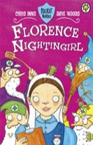 Pocket Heroes: Florence Nightingirl