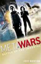 MetaWars: Battle of the Immortal