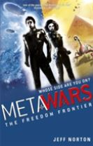 MetaWars: The Freedom Frontier