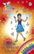 Rainbow Magic: Frankie the Make-Up Fairy