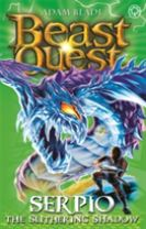 Beast Quest: Serpio the Slithering Shadow