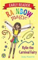 Rainbow Magic: Kylie The Carnival Fairy