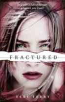 SLATED Trilogy: Fractured