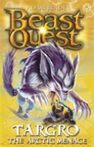 Beast Quest: Targro the Arctic Menace