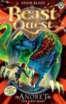 Beast Quest: Anoret the First Beast