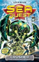 Sea Quest: Crusher the Creeping Terror