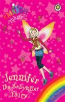 Rainbow Magic: Jennifer the Babysitter Fairy