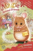 Magic Animal Friends: Molly Twinkletail Runs Away