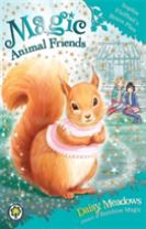 Magic Animal Friends: Sophie Flufftail's Brave Plan