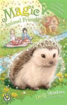 Magic Animal Friends: Emily Prickleback's Clever Idea
