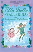 Ella Bella Ballerina and A Midsummer Night's Dream