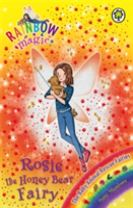 Rainbow Magic: Rosie the Honey Bear Fairy