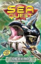 Sea Quest: Rekkar the Screeching Orca