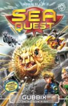 Sea Quest: Gubbix the Poison Fish
