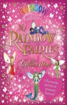 Rainbow Magic: My Rainbow Fairies Collection