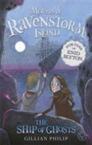 Mysteries of Ravenstorm Island: The Ship of Ghosts