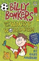 Billy Bonkers: Billy Bonkers and the Wacky World Cup!