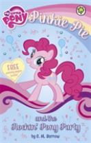 My Little Pony: Pinkie Pie and the Rockin' Pony Party