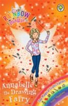 Rainbow Magic: Annabelle the Drawing Fairy