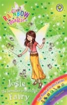 Rainbow Magic: Josie the Jewellery-Making Fairy