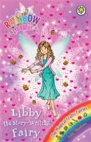 Rainbow Magic: Libby the Story-Writing Fairy