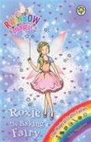 Rainbow Magic: Roxie the Baking Fairy