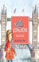 Katie In London