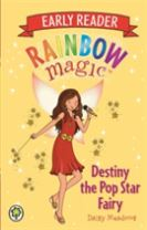 Rainbow Magic: Destiny the Pop Star Fairy