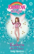 Rainbow Magic: Kathryn the PE Fairy