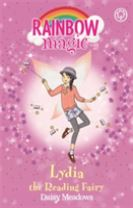 Rainbow Magic: Lydia the Reading Fairy