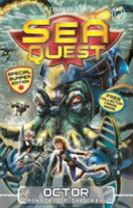 Sea Quest: Octor, Monster of the Deep