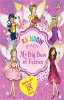Rainbow Magic: My Big Book of Fairies