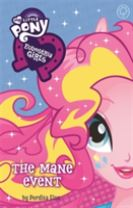 My Little Pony: Equestria Girls: The Mane Event