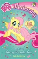My Little Pony: Fluttershy and the Furry Friends Fair