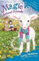 Magic Animal Friends: Grace Woollyhop's Musical Mystery