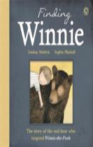 Finding Winnie: The Story of the Real Bear Who Inspired Winnie-the-Pooh