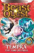 Beast Quest: Tempra the Time Stealer