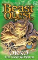 Beast Quest: Okko the Sand Monster