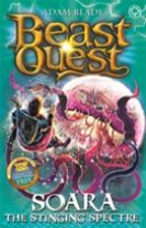 Beast Quest: Soara the Stinging Spectre
