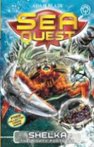 Sea Quest: Shelka the Mighty Fortress
