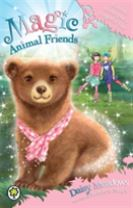 Magic Animal Friends: Hannah Honeypaw's Forgetful Day