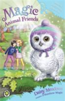 Magic Animal Friends: Matilda Fluffywing Helps Out