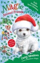 Magic Animal Friends: Holly Santapaws Saves Christmas